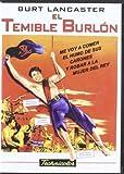 El Temible Burlón [DVD]