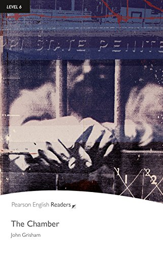 Penguin Readers 6: Chamber, The Book & MP3 Pack (Pearson English Graded Readers)