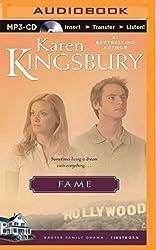 Fame (Firstborn (Brilliance Audio)) by Karen Kingsbury (2015-09-06)