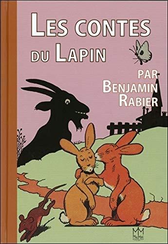 Les Contes du Lapin