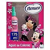Nenuco Acqua di colonia + figura di plastica Minnie - 1 Pack