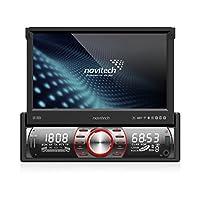 navitech UX-180 Navitech UX-180V, Multimedya Araç Bilgisayarı