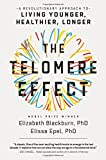 #2: The Telomere Effect: A Revolutionary Approach to Living Younger, Healthier, Longer