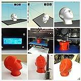 QIDI TECHNOLOGY Dual Extruder Desktop 3D Drucker - 5