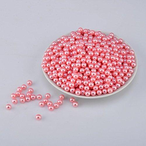 art-faux-perle-zro-rosa-1500pcs-6mm-diametro-arte-delle-perle-di-faux-di-spazzola-di-trucco-supporto