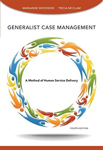 Generalist Case Management Workbook (SAB 125 Substance Abuse Case Management): A Workbook for Skill Development (125 Prüfungen)