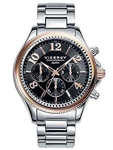 reloj Viceroy 47891–95Penelope Cruz Hombre MULTIFUNCION