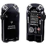 Olympus Mobiler Audio-Recorder LS-100 noir