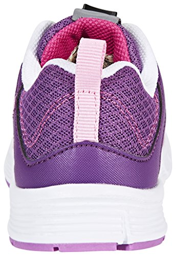 Kamik Charge - Chaussures - violet 2017 Prune