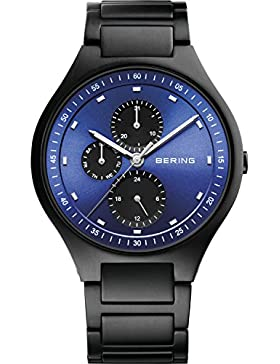 Bering Herren-Armbanduhr 11741-727