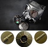 Careshine CS Jeux Masque Protecteur Du Visage Masque À Gaz Cool Paintball Tactique...
