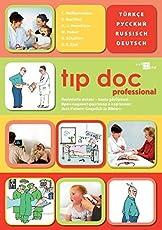 tıp doc professional: Arzt-Patient-Gespräch in Bildern Deutsch-Türkisch-Russisch