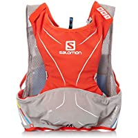 Salomon S-Lab Advanced-Pellicola protettiva Set di 5, rosso  - Red/Aluminium/White, X-Large