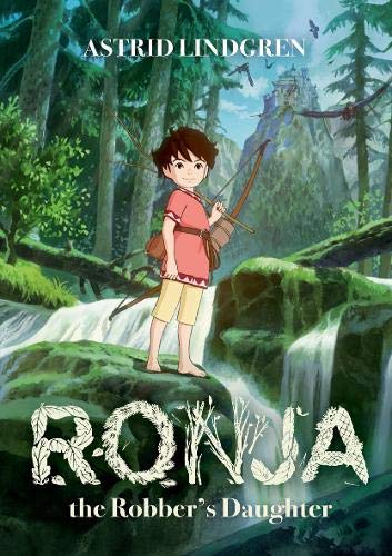 Ronja the Robbers Daughter Illustrated Edition: Alle Infos bei Amazon