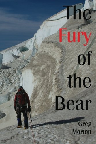 The Fury of the Bear