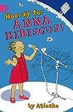 Hooray for Anna Hibiscus (Walker Racing Reads)