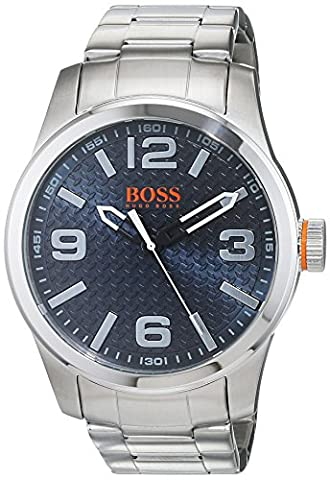 Hugo Boss Orange Herren-Armbanduhr 1550050