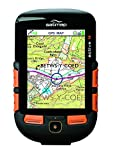 Satmap Active 12 Plus and Full GB Map Bundle Ultimate Sports GPS - Black/Orange