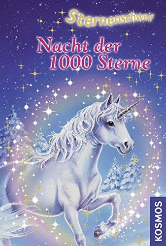Sternenschweif, 7, Nacht der 1000 Sterne