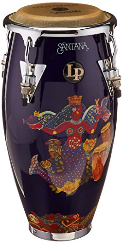 LP Latin Percussion Indigo Wood Conga LPM197-IW