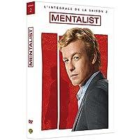 The mentalist, saison 2