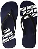 #3: Puma Men's Issac NG DP Flip Flops Thong Sandals