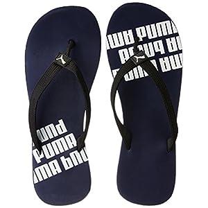 Puma Men's Issac NG DP Flip Flops Thong Sandals