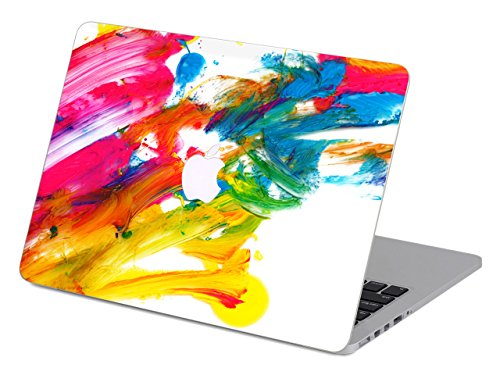 Kreative Aquarelle Collection Serie Ultra Slim Hartschale für MacBook Air 11 Zoll (Modell...