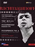 Rachmaninoff - Music Documentaries and Performances [2 DVDs]