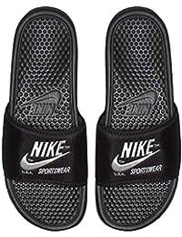 643bb36e839 Amazon.co.uk  Nike - Flip Flops   Thongs   Men s Shoes  Shoes   Bags