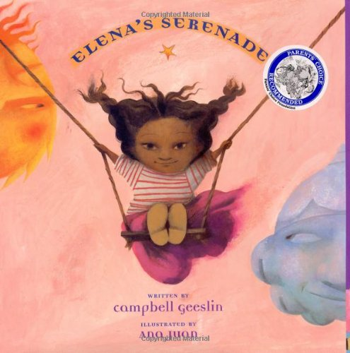 Preisvergleich Produktbild Elena's Serenade (Americas Award for Children's and Young Adult Literature. Commended)