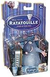 Ratatouille Django Figure by Ratatouille