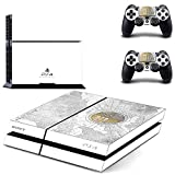 Lucky Store Brand New Skin Sticker of Destiny The Taken King Limited Edition Skin Decals Designed for Sony PS4 PlayStation 4 Console and 2 Controllers Skin Covers by Lucky Store