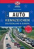 AvD: Auto-Kennzeichen: Deutschland und Europa