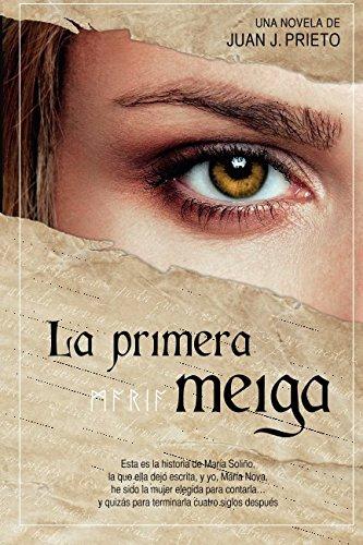 La Primera Meiga por Juan J. Prieto