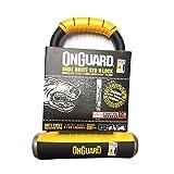 Onguard Bügelschloss Brute STD 8001Bike U Lock–Verkauft Secure Gold