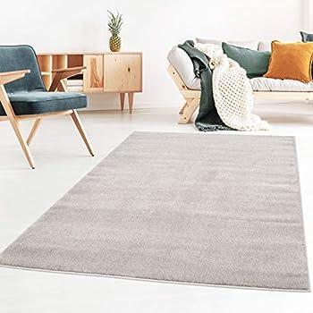 Amazon.de: Designer-Teppich Pastell Kollektion