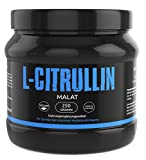 L-CITRULLIN - Malat Pulver | Vegan | Hohe Reinheit | höchsten deutschen Standards | Beliebt bei Sportler Und Bodybuildern