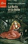 La belle et la bête : Et autres contes par Leprince de Beaumont