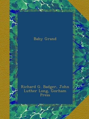 Baby Grand Gorham Grande