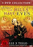 Wes Craven's The Hills Have Eyes 1 - 3 (uncut)