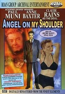 Angel on My Shoulder [DVD] [Region 1] [US Import] [NTSC]