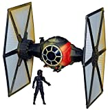 Star Wars Hasbro The Force Awakens - Tie Fighter des Forces Spéciales du Premier...