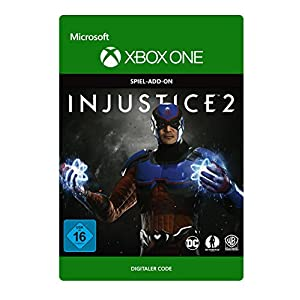 Injustice 2: Atom DLC | Xbox One – Download Code