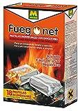 Pastilla Encendido  Fuego Net