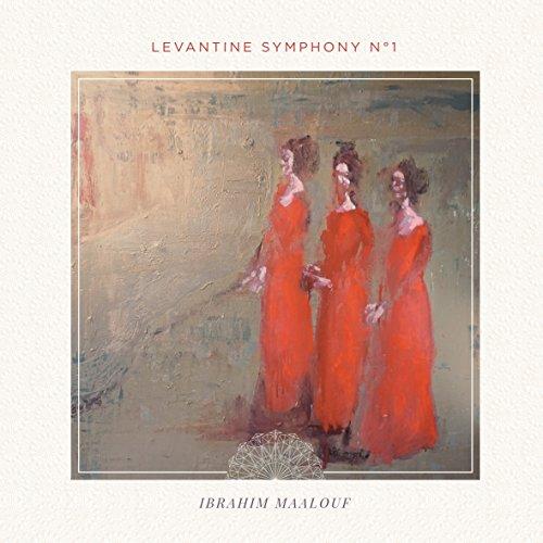 Levantine Symphony No. 1 (Coffret CD+Goodies)