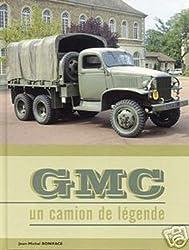 GMC Un camion de légende