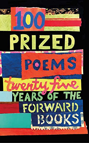 100-prized-poems-twenty-five-years-of-the-forward-books