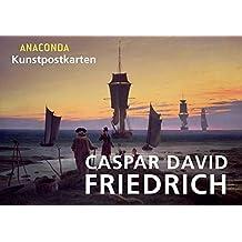 Postkartenbuch Caspar David Friedrich