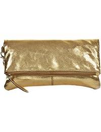 cf1736a61 CNTMP - bolso para señora, clutch, bolso clutch,bolso de cuero metálico,  bolsos de tendencia, bolsas, bolso de…